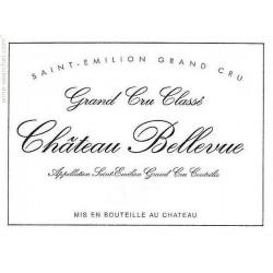 Chateau Bellevue 2010