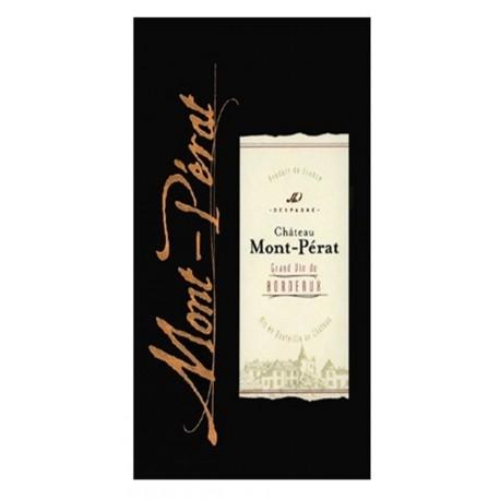 Château MONT-PERAT BLANC 2015