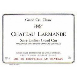 Chateau Larmande 2004