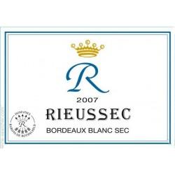 CHATEAU RIEUSSEC 2015