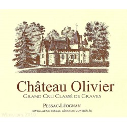 Chateau Olivier 2004