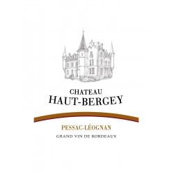 Chateau Haut-Bergey 2003