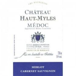 Château Haut-Myles 2010