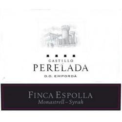 Perelada Finca Espolla 2013