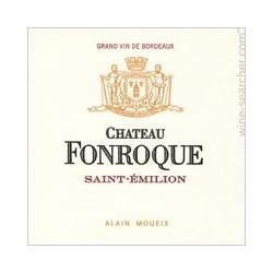 Chateau Fonroque 2006