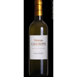 Chateau Couhins Blanc 2009