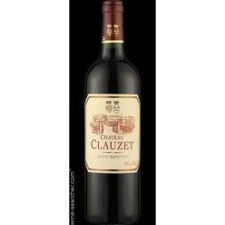 Chateau Clauzet 2011