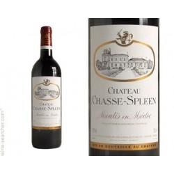 Chateau Chasse Spleen 2011