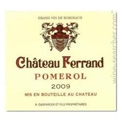 Chateau FERRAND 2016
