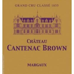 CHATEAU CANTENAC-BROWN 2013
